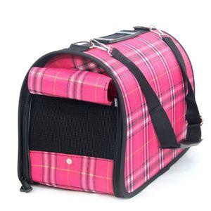 sac de voyage pour petit chien achat vente sac de voyage pour petit chien pas cher cdiscount. Black Bedroom Furniture Sets. Home Design Ideas