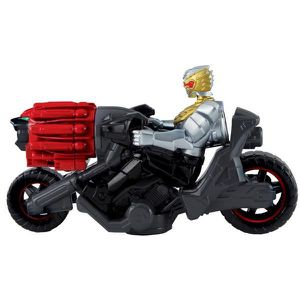 motos power rangers achat vente jeux et jouets pas chers. Black Bedroom Furniture Sets. Home Design Ideas