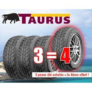 PNEUS LOT 3 = 4 TAURUS 205/55R16 91V 401