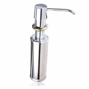 maison r distributeur de savon liquide cuisine
