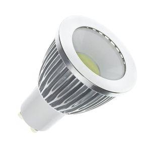 ampoule led gu5 3 220v achat vente ampoule led gu5 3 220v pas cher cdiscount. Black Bedroom Furniture Sets. Home Design Ideas