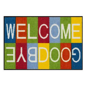 TAPIS Tapis 50 x 75 cm - Welcome City