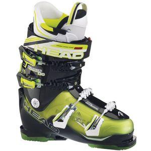 CHAUSSURES DE SKI Chaussures de ski homme head challenger 130 trs ye