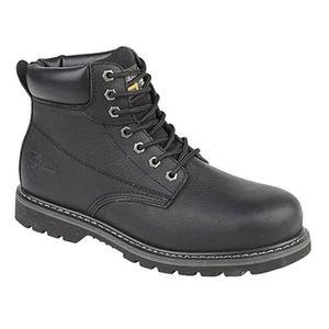 CHAUSSURES DE SECURITÉ Grafters - Chaussures montantes de sécurité - Homm