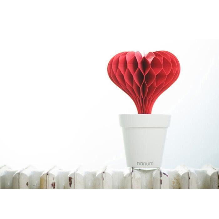 papier naturel fleur air aroma humidificateur achat vente humidificateur papier naturel. Black Bedroom Furniture Sets. Home Design Ideas