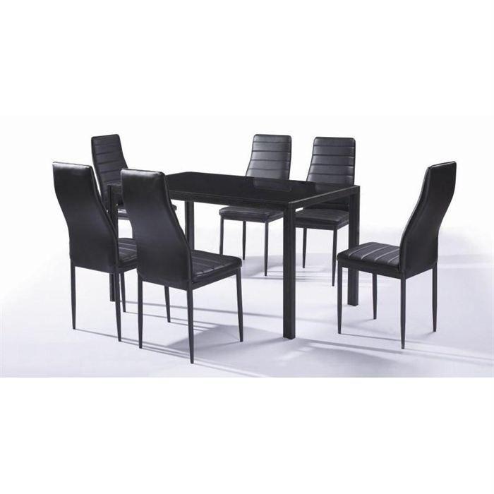 Table et 6 chaises nantes achat vente table manger - Ensemble table et 6 chaises ...