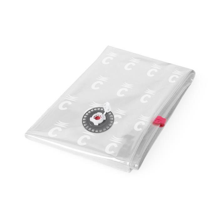 sac de compression aspispace taille l achat vente housse de rangement sac de compression. Black Bedroom Furniture Sets. Home Design Ideas