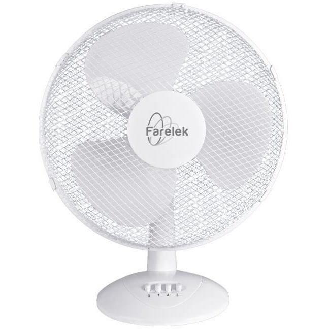 Ventilateur oscillant de table achat vente ventilateur - Ventilateur de table ...