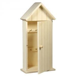 Cabine de plage les bons plans de micromonde for Plan cabine de plage en bois
