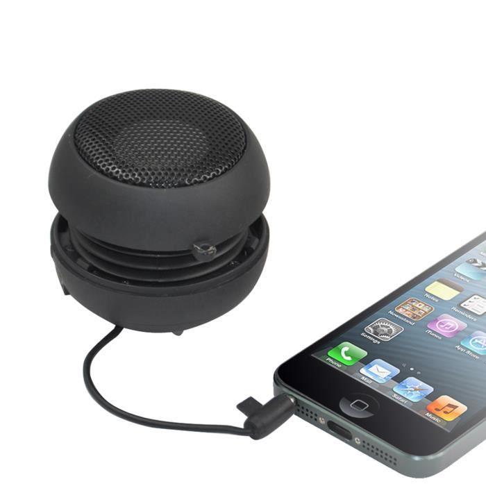 trixes mini haut parleur portable basse extensible pour ipod iphone et lecteurs mp3. Black Bedroom Furniture Sets. Home Design Ideas