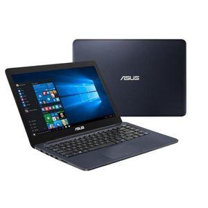 """ORDINATEUR PORTABLE ASUS EeeBook PC Portable L402SA-WX070T 14"""" - 2Go d"""