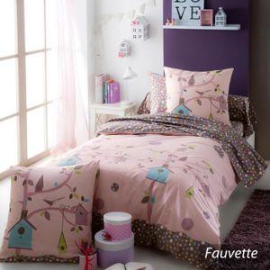 parure de lit 200 200 achat vente parure de lit 200. Black Bedroom Furniture Sets. Home Design Ideas
