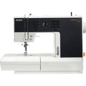 MACHINE À COUDRE Machine à Coudre PFAFF PASSPORT 2.0 - Garantie 2 a