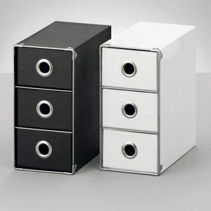 rangement courrier achat vente rangement courrier pas cher cdiscount. Black Bedroom Furniture Sets. Home Design Ideas
