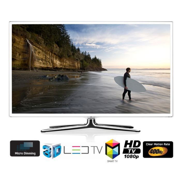 TV (1cm) - TV, Vido, Home cinma - m