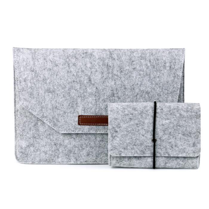 techstick sacoche macbook air 11 pouces etui housse. Black Bedroom Furniture Sets. Home Design Ideas