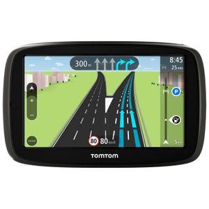 """TOMTOM START 60 TMC, GPS 6"""", 45 pays - Cartes & Trafic gratuits à vie"""