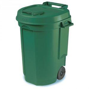 Conteneur poubelle achat vente conteneur poubelle pas - Poubelle a roulette pas cher ...