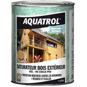 Saturateur bois exterieur achat vente saturateur bois exterieur pas cher cdiscount - Saturateur bois exterieur ...