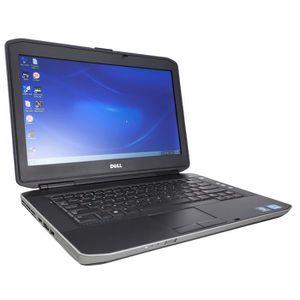 ORDINATEUR PORTABLE Dell Latitude E6420 - Core i5 - 8Go - 1To - Webcam