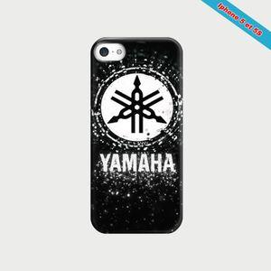 Coque Iphone S Yamaha
