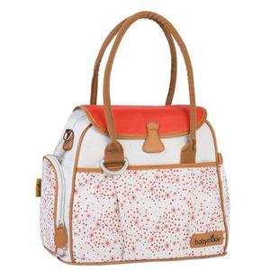 SAC À LANGER BABYMOOV Sac à Langer Style Bag Ivory