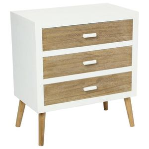 Commode scandinave achat vente commode scandinave pas cher les soldes - Soldes commode pas cher ...