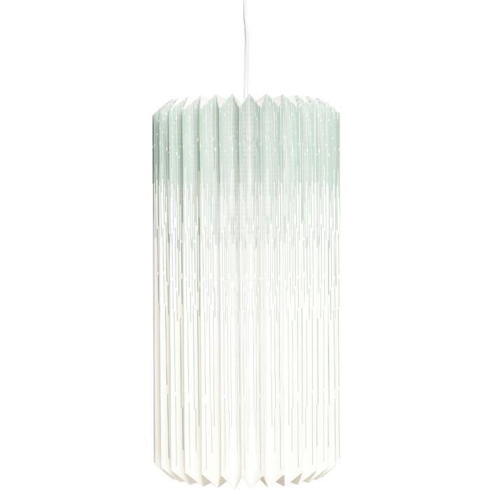 luminaire papier scandinave stripes achat vente. Black Bedroom Furniture Sets. Home Design Ideas