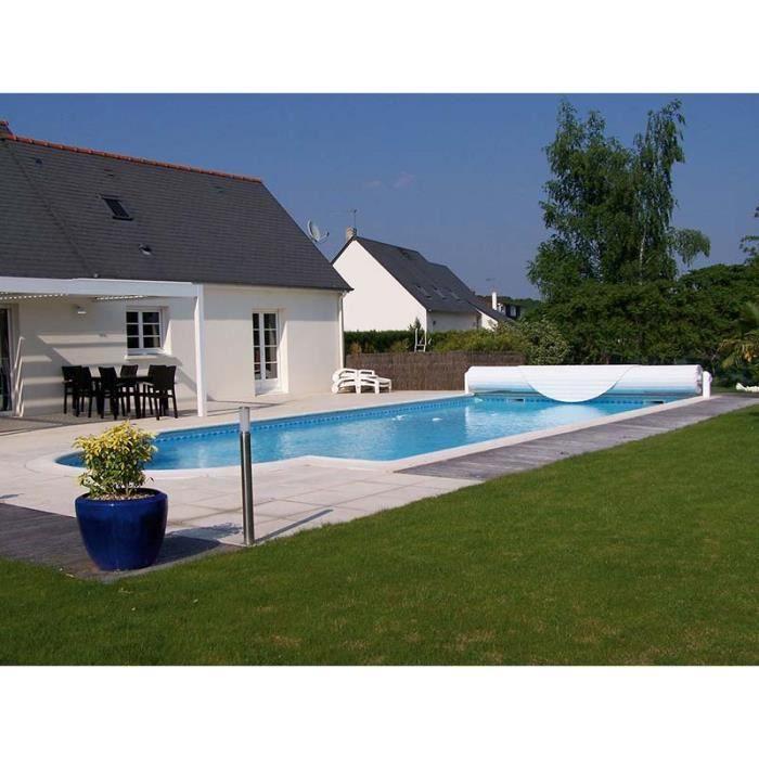 Kit piscine 12 x 6 m achat vente kit piscine kit for Vente accessoire piscine