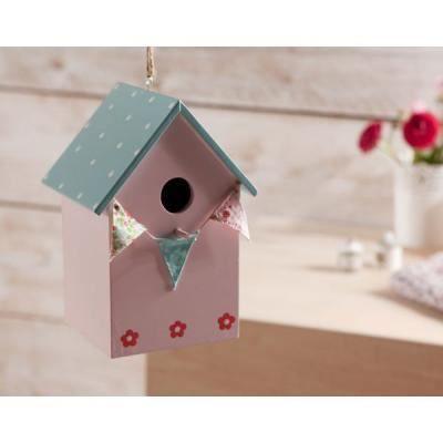 cabane oiseaux cachette secr te achat vente nichoir. Black Bedroom Furniture Sets. Home Design Ideas