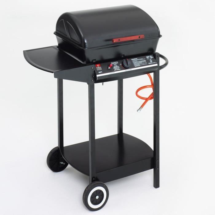 Barbecue gaz landmann 12733 - Barbecue gaz landmann ...