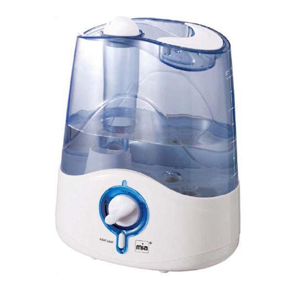 Humidificateur vapeur froide ultrason 5 l achat - Humidificateur de radiateur ...