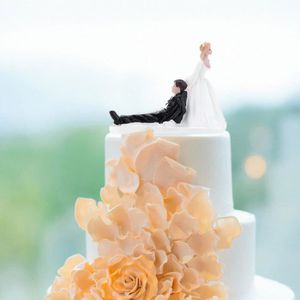 figurine gateau mariage achat vente figurine gateau mariage pas cher cdiscount. Black Bedroom Furniture Sets. Home Design Ideas