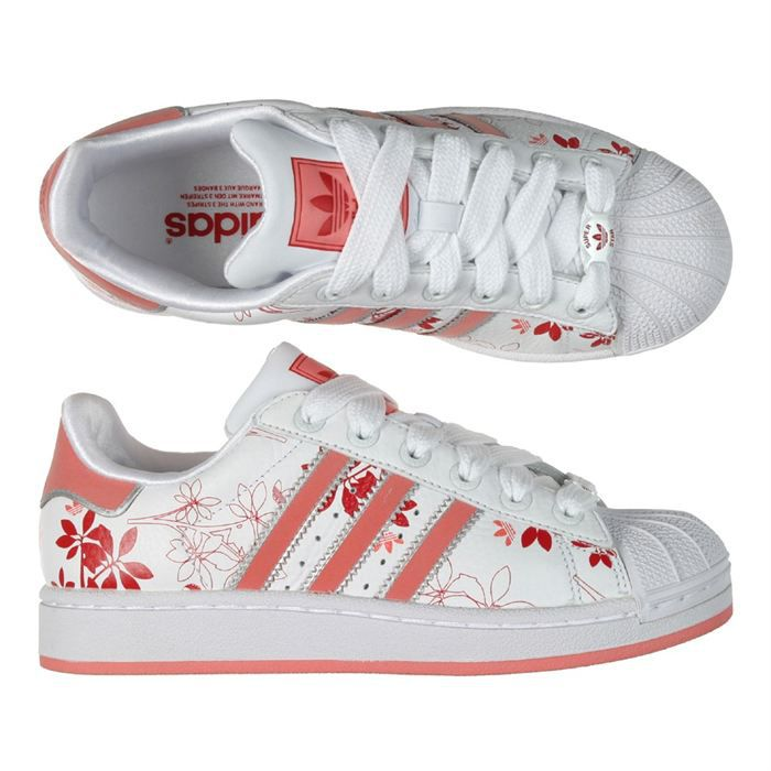 adidas chaussures chaussures adidas superstar 2 femme. Black Bedroom Furniture Sets. Home Design Ideas