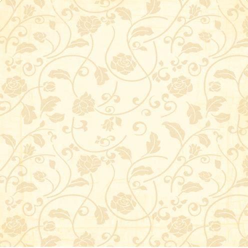 papier imprim floral couleur coquille d 39 oeuf achat. Black Bedroom Furniture Sets. Home Design Ideas