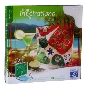 Kit complet home d co hawaian lefranc bourgeois achat vente chassis kit complet home d co - Deco house bourgeois ...