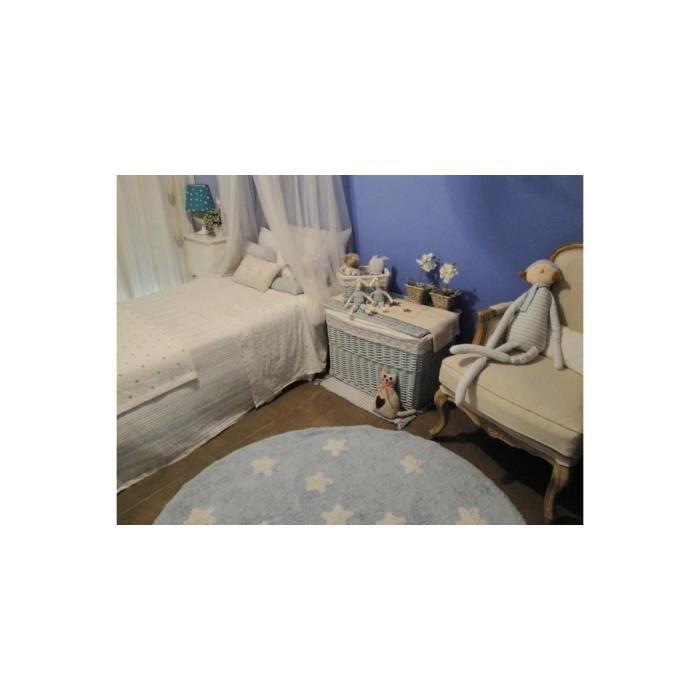 tapis rond blanc images. Black Bedroom Furniture Sets. Home Design Ideas