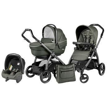 peg perego trio book timo chassis bp 51 gris achat. Black Bedroom Furniture Sets. Home Design Ideas
