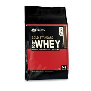 ACIDES AMINÉS Whey Gold Standard (4,5 kg) Optimum Nutrition Parf