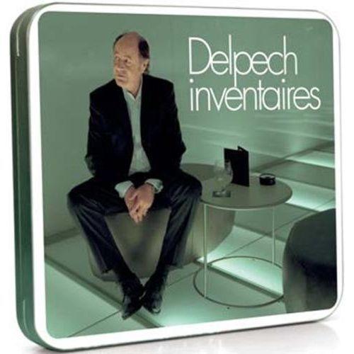 michel delpech achat vente cd vari t fran aise michel delpech les 100 plus prix barr. Black Bedroom Furniture Sets. Home Design Ideas