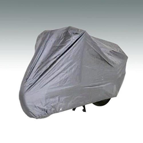 Bache housse prtotection moto xl exterieur achat vente for Bache moto exterieur