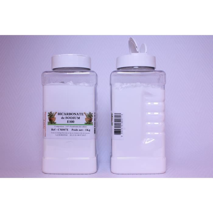 Bicarbonate de soude en pot pet flapper 1l de achat vente bicarbonate de soude bicarbonate - Achat bicarbonate de soude ...