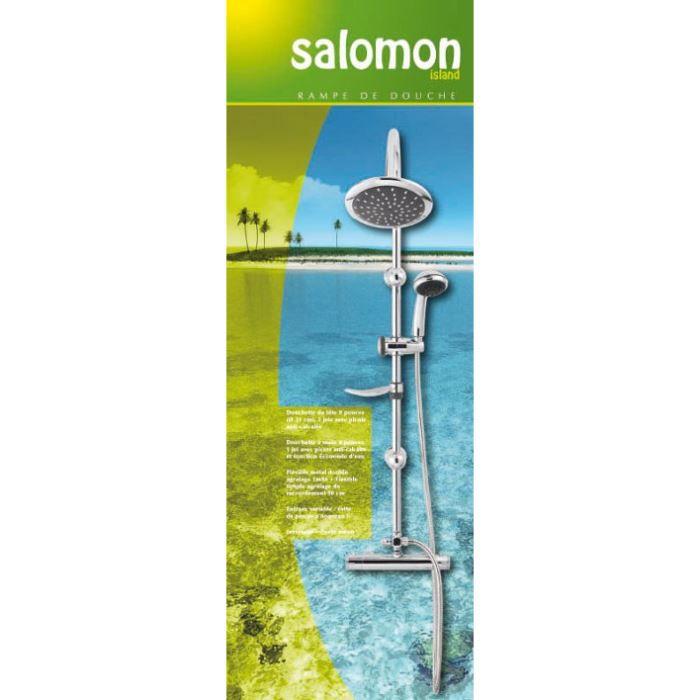 Colonne de douche salomon achat vente colonne de douche colonne de douche - Vente colonne de douche ...