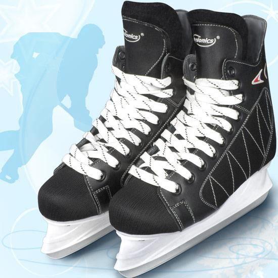 patins de hockey sur glace ehslsh02 pointure 45 prix pas cher soldes d hiver d s le 6. Black Bedroom Furniture Sets. Home Design Ideas