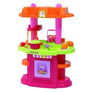 Dinette fille 18 mois achat vente jeux et jouets pas chers - Cuisine ecoiffier 18 mois ...