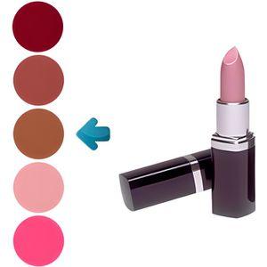 gemey maybeline rouge a levre rouge achat vente gemey maybeline rouge a levre rouge pas cher. Black Bedroom Furniture Sets. Home Design Ideas