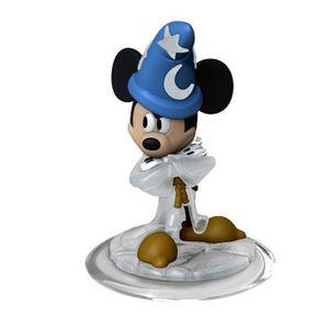 FIGURINE DE JEU Figurine Mickey Cristal Disney Infinity 1.0