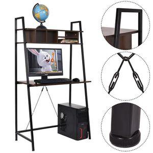 meubles d ordinateur achat vente meubles d ordinateur pas cher cdiscount. Black Bedroom Furniture Sets. Home Design Ideas