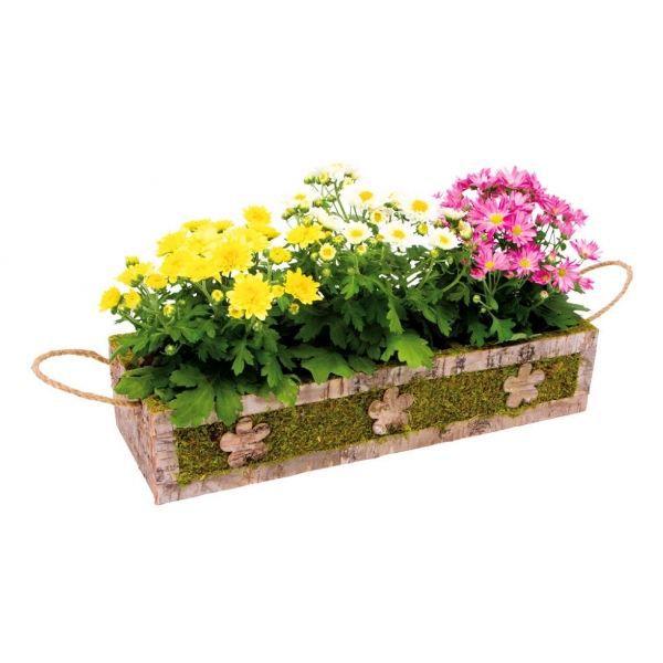 jardini re balconni re bac fleurs achat vente jardini re pot fleur jardini re. Black Bedroom Furniture Sets. Home Design Ideas