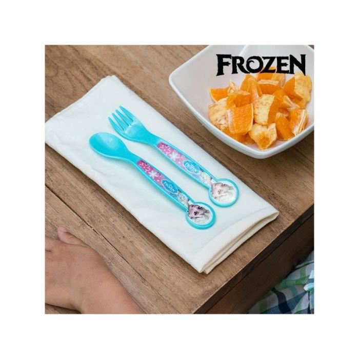 Fourchette et cuill re frozen achat vente for 1 cuillere a table
